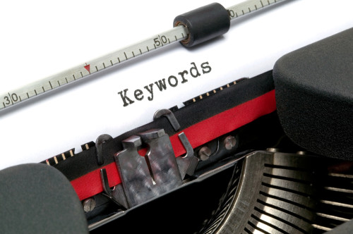 Search Engine Keywords
