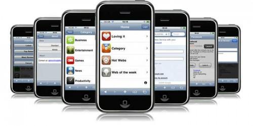 Getonfast Mobile Website Design Service
