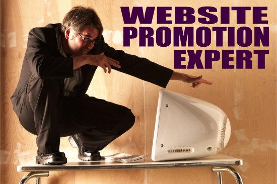 Getonfast Web Promotion