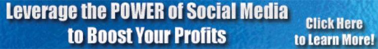 Free Social Media Marketing Report
