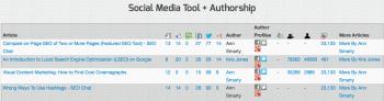 social-author-tool