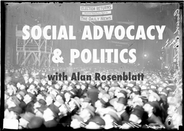 social-advocacy-politics