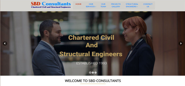 SBD Consultants