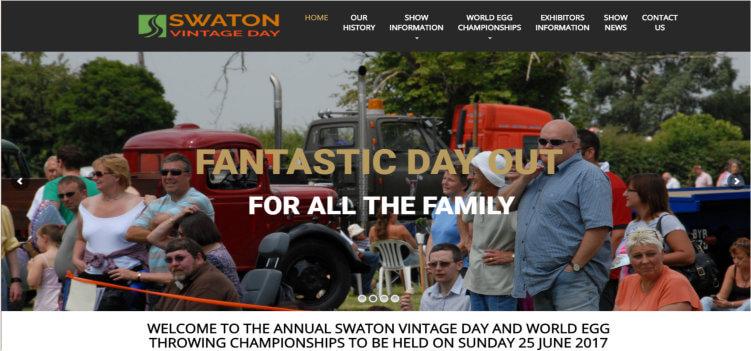Swaton Vintage Show