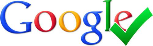 google-checkmark