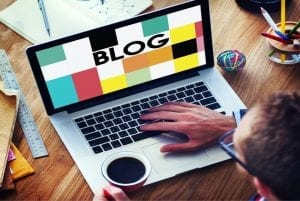 How to make your blog posts search engine friendly.